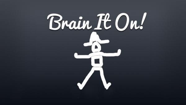 تحميل Brain It On! مهكرة لـ اندرويد