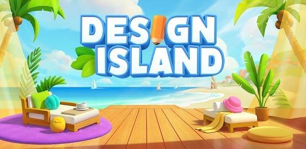 Design Island 3.6.0 تحميل مهكرة لـ اندرويد