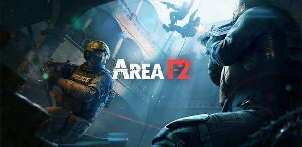تحميل Area F2 [احدث اصدار] لـ اندرويد