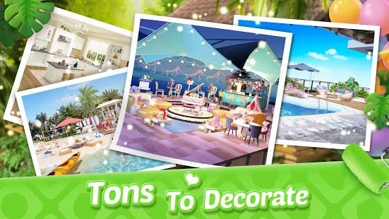 تحميل My Home – Design Dreams لـ اندرويد [مهكرة]