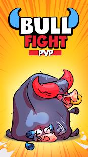 تحميل Bull Fight PVP مهكرة لـ اندرويد