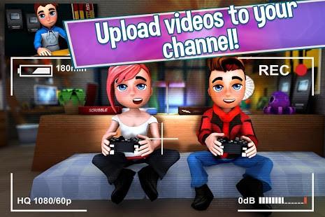 تحميل Youtubers Life 1.5.10 لـ اندرويد