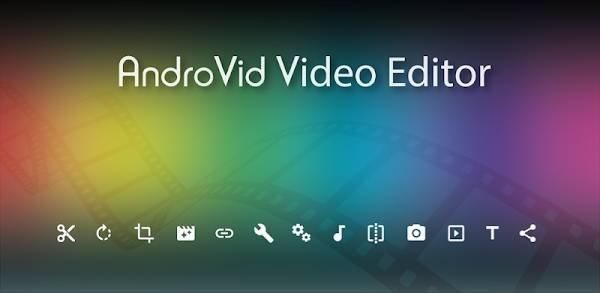 تحميل AndroVid Pro مهكر لـ اندرويد