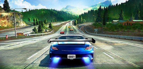 تحميل Street Racing 3D 6.0.3 [مهكرة] للاندرويد