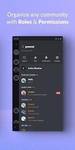 تحميل Discord – Chat for Gamers 25.3 لـ اندرويد