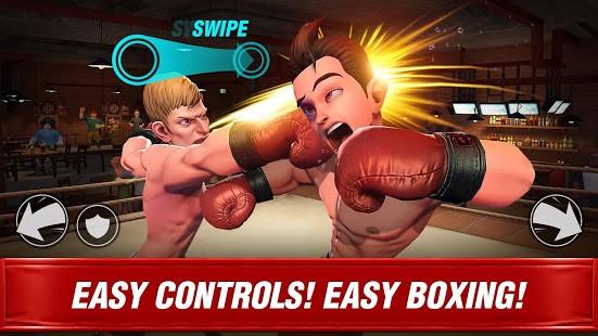تحميل Boxing Star مهكرة لـ اندرويد