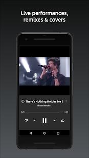 تحميل 3.69.52 YouTube Music لـ اندرويد