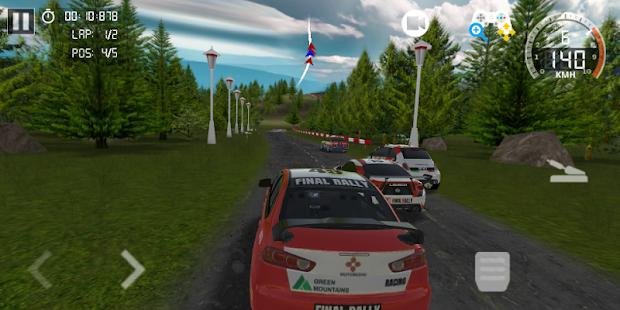 تحميل Final Rally: Extreme Car Racing 0.054 لـ اندرويد