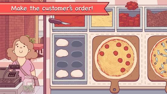 تحميل    Good Pizza ، Great Pizza مهكرة لـ اندرويد