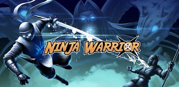 تنزيل Ninja warrior لـ اندرويد