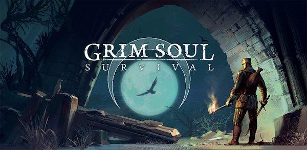 تحميل Grim Soul [مهكرة] لـ اندرويد