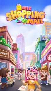 تحميل Idle Shopping Mall لـ اندرويد [مهكرة]