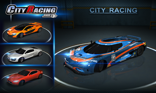 تنزيل City Racing 3D 5.6.5017 – لعبة سباق السيارات مهكرة