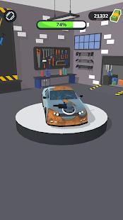 تحميل Car Master 3D 1.1.4 مهكرة لـ اندرويد