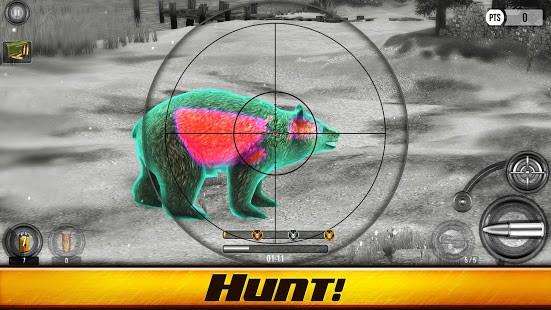 تحميل Wild Hunt مهكرة لـ اندرويد