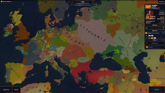 تحميل Age of Civilizations II 1.01415 مهكرة لـ اندرويد