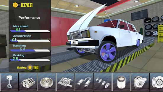 تحميل Car Simulator 2 مهكرة للاندرويد