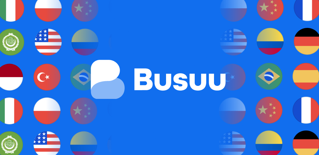 تحميل Busuu – تعلم اللغة الإنكليزية للأندرويد
