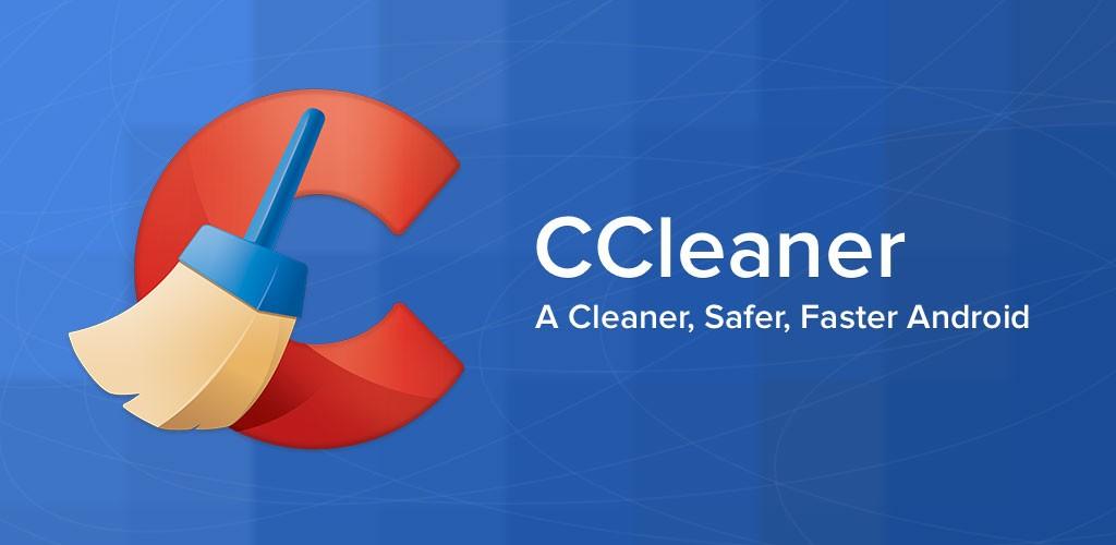 تحميل CCleanere سي كلينر للأندرويد