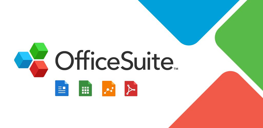 تحميل OfficeSuite برنامج اوفيس للاندرويد برابط مباشر