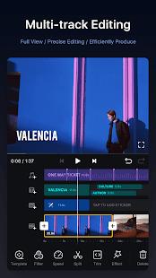تحميل VN Editor – تحرير الفيديو مهكر 2021