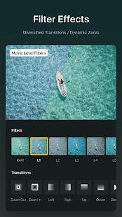 تحميل VN Editor – تطبيق للمونتاج الفيديو مهكر 2021