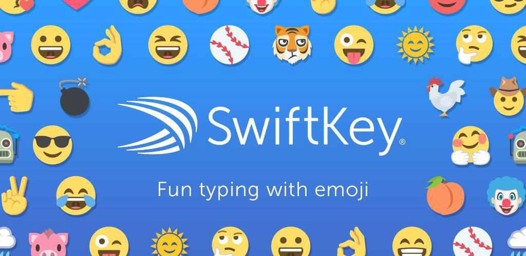 تحميل Microsoft SwiftKey Keyboard 7.6.5.5 للأندرويد
