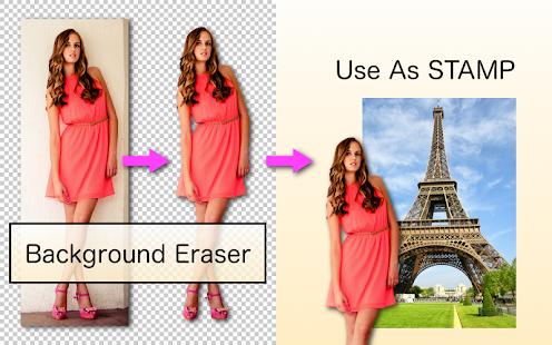 تحميل ممحاة الخلفية Eraser لـ اندرويد