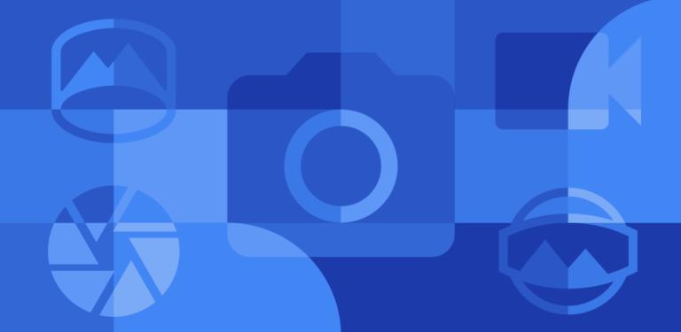 تنزيل Google Camera لـ اندرويد