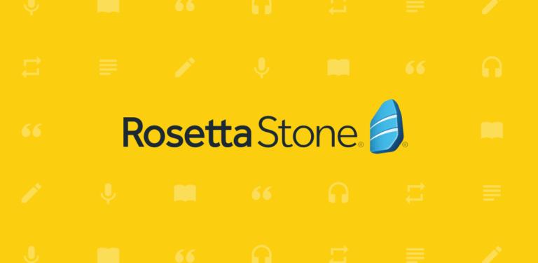 تنزيل Rosetta Stone مهكر لـ اندرويد