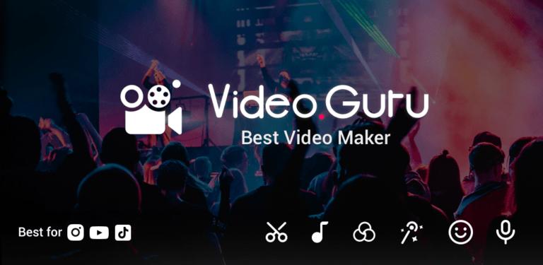 تحميل Video Maker 2021 مهكر لـ اندرويد
