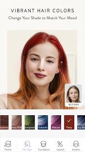 تنزيل MakeupPlus مهكر لـ اندرويد