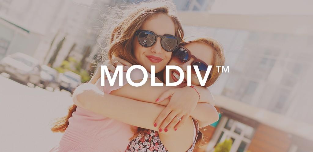 تحميل MOLDIV 2021 مهكر لـ اندرويد