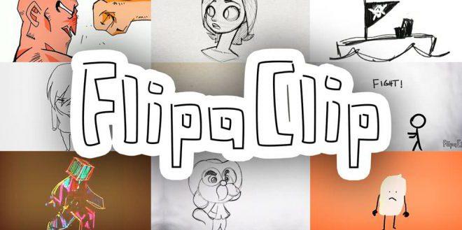 تنزيل FlipaClip مهكر لـ اندرويد