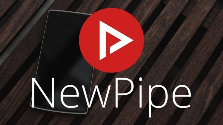 تحميل برنامج NewPipe 2021 لـ اندرويد