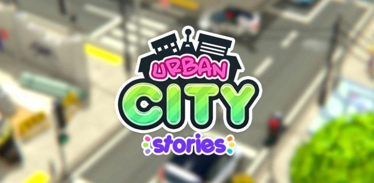 تحميل لعبة urban city stories مهكرة للأندرويد