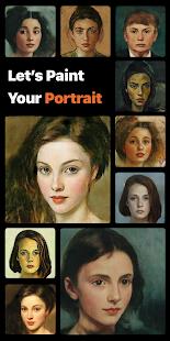 تنزيل PortraitAI مهكر لـ اندرويد