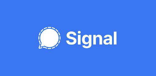تحميل برنامج Signal – ماسنجر خاصلـ اندرويد