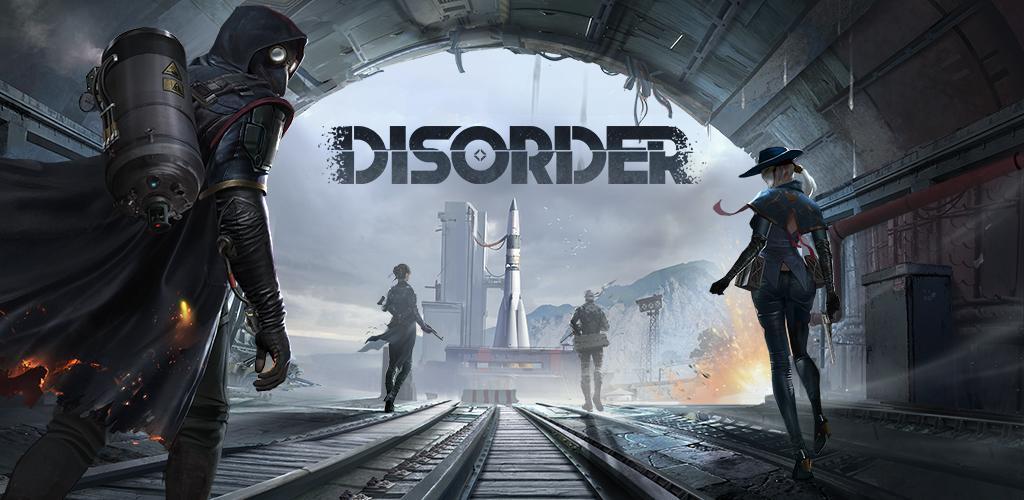 تحميل Disorder 1.3 b22 مهكرة لـ اندرويد