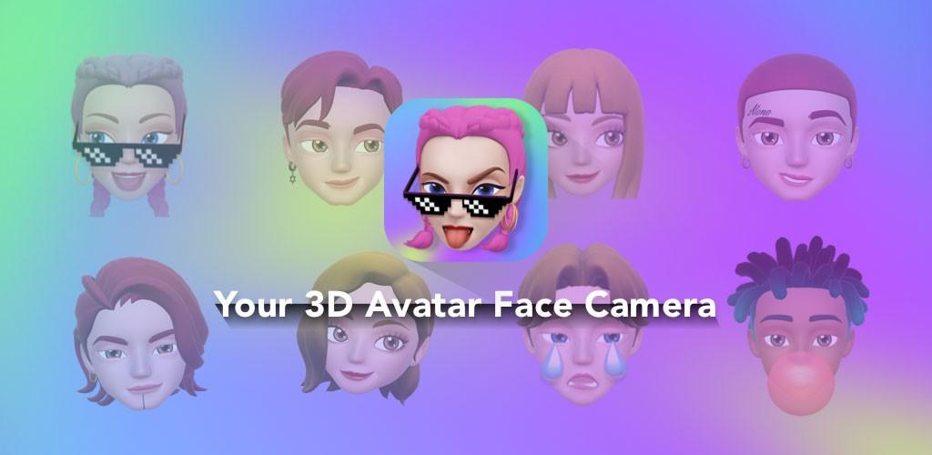 تحميل  Face Cam PRO مهكر للاندرويد