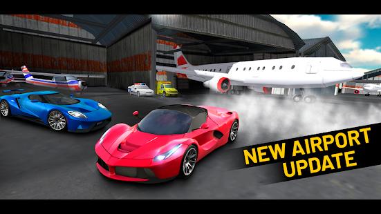 تحميل Extreme Car Driving Simulator 5.3.0 مهكرة لـ اندرويد