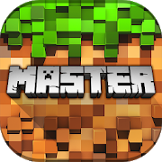 Mod-Master لـ Minecraft PE