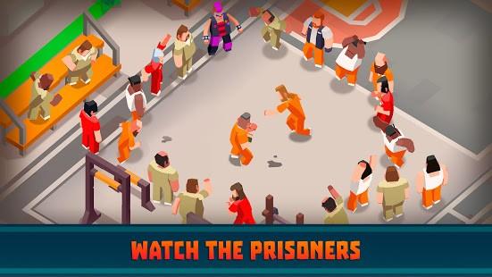تحميل Prison Empire Tycoon مهكرة لـ أندرويد