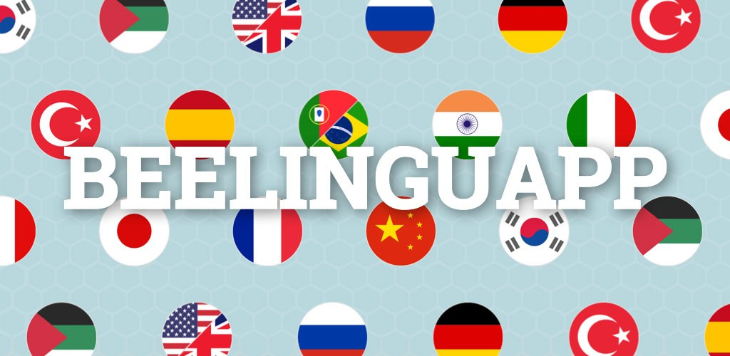 تحميل Beelinguapp Premium مهكر لـ أندرويد
