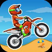 Moto X3M Bike