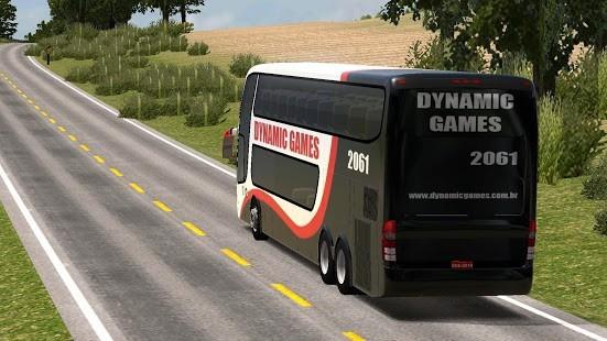 تحميل لعبة World Bus Driving Simulator مهكرة للأندرويد