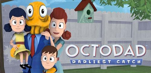 تحميل لعبة Octodad للاندرويد