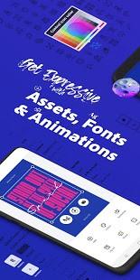 تنزيل برنامج Adobe Spark Post مهكر للأندرويد