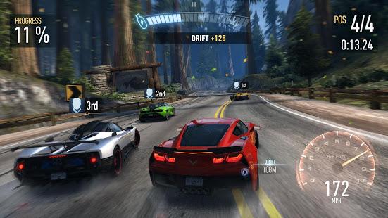 تحميل Need for Speed™ No Limits 5.2.3 مهكرة للاندرويد