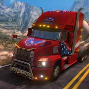 Truck Simulator USA Mod